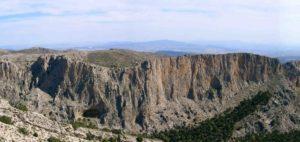 Valle de Leiva La Perdiz-Senda del Caracol-Collado Blanco-Paredes de Leiva